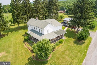 1268 Duckwall, Berkeley Springs, WV 25411 - #: WVMO115474