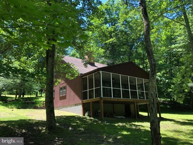 588 Amberwood Lane, Great Cacapon, WV 25422 - #: WVMO115492