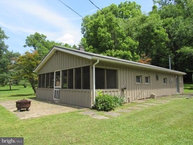 18 Peaceful Place, Great Cacapon, WV 25422 - #: WVMO115494