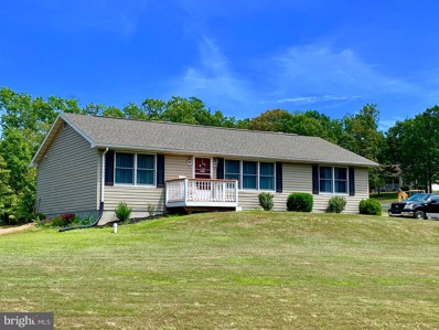 170 Key Lane, Berkeley Springs, WV 25411 - #: WVMO115498