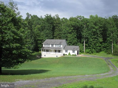 224 Victory, Hedgesville, WV 25427 - #: WVMO115508