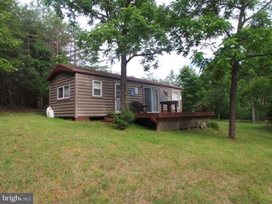 973 Posey Hollow, Berkeley Springs, WV 25411 - #: WVMO115518