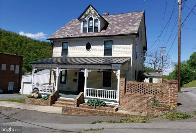 151 Fairfax Street, Berkeley Springs, WV 25411 - #: WVMO115522