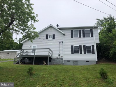 70 Mill Street, Berkeley Springs, WV 25411 - #: WVMO115532