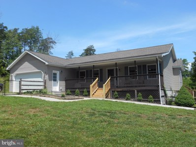 65 Dehaven Road, Berkeley Springs, WV 25411 - #: WVMO115552
