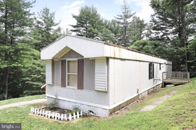 37 Tom Cobert Lane, Berkeley Springs, WV 25411 - #: WVMO115554