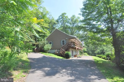 5072 Detour Road, Great Cacapon, WV 25422 - #: WVMO115560