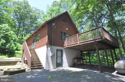 371 Katelyn Lane, Great Cacapon, WV 25422 - #: WVMO115594