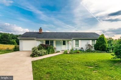 612 Spielman Road, Berkeley Springs, WV 25411 - #: WVMO115608