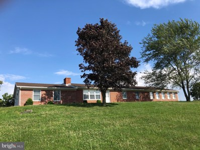 252 Sheppard Lane, Berkeley Springs, WV 25411 - #: WVMO115610