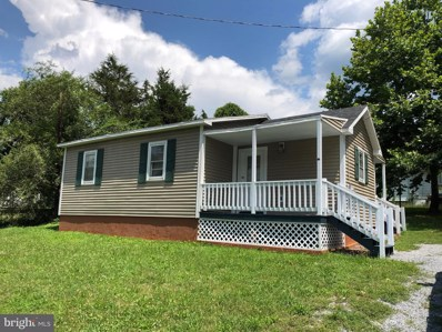 18 Eisenhower Street, Berkeley Springs, WV 25411 - #: WVMO115618