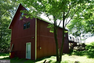324 Justin Lane, Great Cacapon, WV 25422 - #: WVMO115650