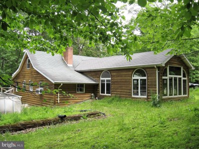 652 Cherry Lane, Berkeley Springs, WV 25411 - #: WVMO115674
