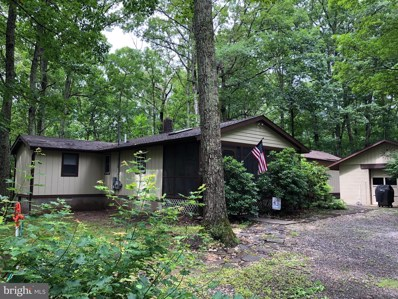 441 Over The Hill Lane, Berkeley Springs, WV 25411 - #: WVMO115676