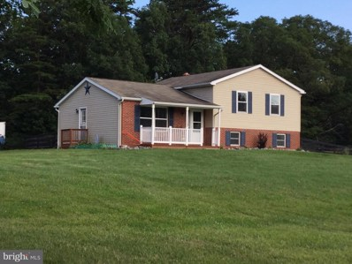 406 Apple Orchard Circle, Berkeley Springs, WV 25411 - #: WVMO115686