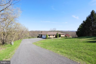 1140 Fairview Dr, Berkeley Springs, WV 25411 - #: WVMO115688
