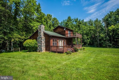 205 Meadow Wood Circle, Great Cacapon, WV 25422 - #: WVMO115698