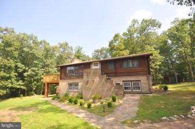 490 Clearfield Drive, Berkeley Springs, WV 25411 - #: WVMO115756