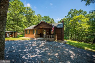 181 Butterfly Lane, Great Cacapon, WV 25422 - #: WVMO115766