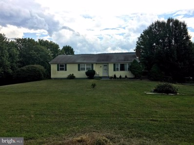 3993 Highland Ridge Rd, Berkeley Springs, WV 25411 - #: WVMO115816