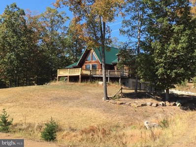 287 Hamilton Lane, Berkeley Springs, WV 25411 - #: WVMO115834