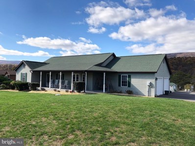 58 Dawson Farm Road, Berkeley Springs, WV 25411 - #: WVMO115864