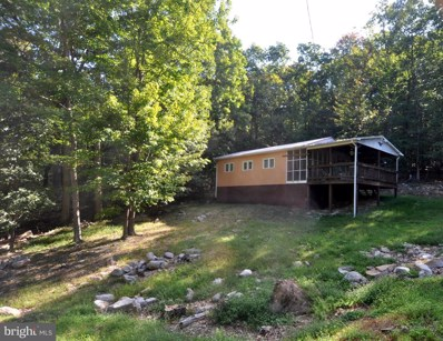 538 Cherry Lane, Berkeley Springs, WV 25411 - #: WVMO115932