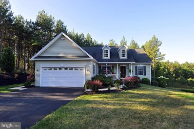 57 Fairview Oaks Lane, Berkeley Springs, WV 25411 - #: WVMO115950