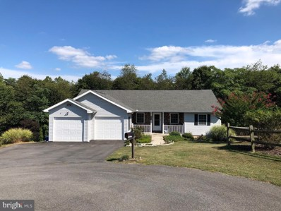 42 Hummingbird Place, Berkeley Springs, WV 25411 - #: WVMO115972