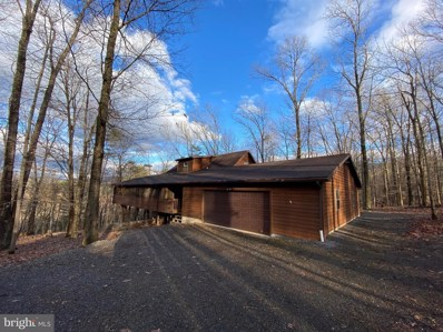 337 Amberwood Road, Great Cacapon, WV 25422 - #: WVMO116002