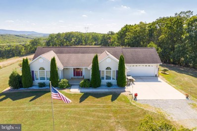 1296 Spielman Road, Berkeley Springs, WV 25411 - #: WVMO116028