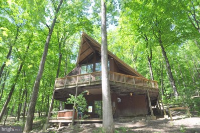 21 Mountainside Loop, Berkeley Springs, WV 25411 - #: WVMO116060
