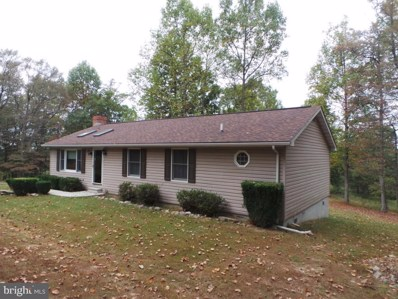 3225 Magnolia Rd, Great Cacapon, WV 25422 - #: WVMO116082