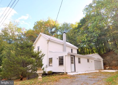 455 S Laurel Avenue, Berkeley Springs, WV 25411 - #: WVMO116092