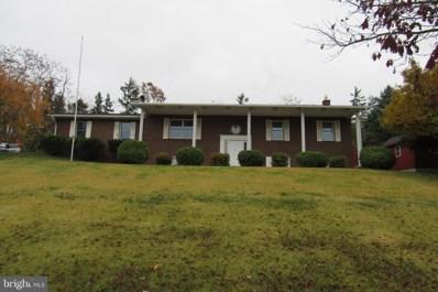 46 Green Acres Ln., Berkeley Springs, WV 25411 - #: WVMO116208