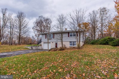 5014 Pious Ridge Road, Berkeley Springs, WV 25411 - #: WVMO116254