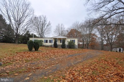 61 Funk Lane, Berkeley Springs, WV 25411 - #: WVMO116270