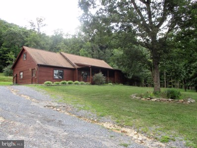 8034 Valley Rd, Berkeley Springs, WV 25411 - #: WVMO116304