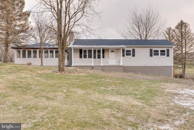 6247 Valley Road, Berkeley Springs, WV 25411 - #: WVMO116332