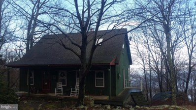 6 Fire Tower Rd, Great Cacapon, WV 25422 - #: WVMO116366