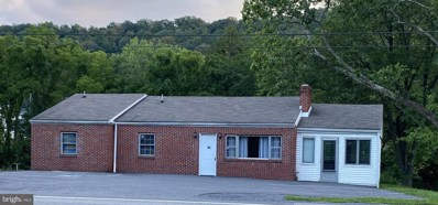 1378 Valley Road, Berkeley Springs, WV 25411 - #: WVMO116380