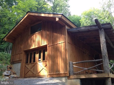 1840 Rockford Road, Great Cacapon, WV 25422 - #: WVMO116396