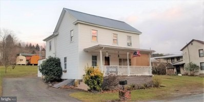 201 James Street, Berkeley Springs, WV 25411 - #: WVMO116406
