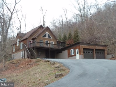 468 South Ridge Dr, Berkeley Springs, WV 25411 - #: WVMO116440
