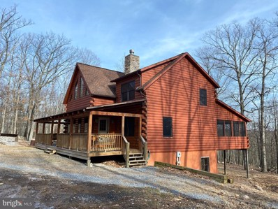 456 Parkside Terrace, Berkeley Springs, WV 25411 - #: WVMO116498