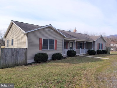 650 Off Southeast Drive, Berkeley Springs, WV 25411 - #: WVMO116502