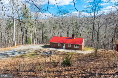 104 Quaint Acres Lane, Berkeley Springs, WV 25411 - #: WVMO116514