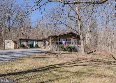 4762 Cold Run Valley Road, Berkeley Springs, WV 25411 - #: WVMO116538