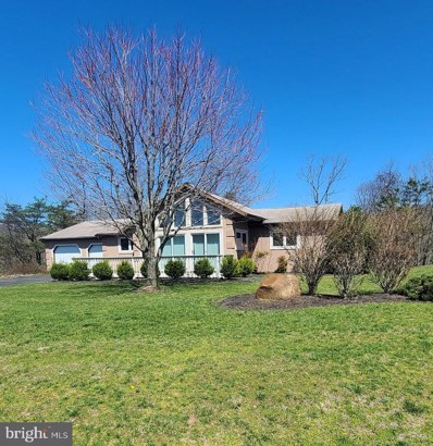 427 Prado Way, Berkeley Springs, WV 25411 - #: WVMO116548