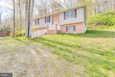452 South Ridge, Berkeley Springs, WV 25411 - #: WVMO116598